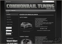 Commonrail Tuning