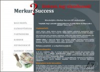 Merkur Success